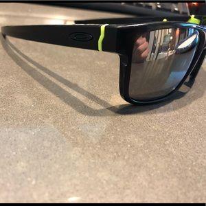 Oakley Custom Crossrange Polarized